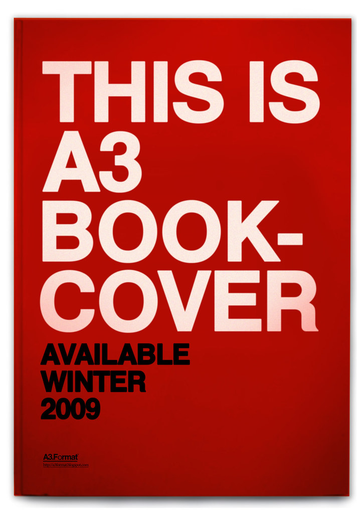92 THIS IS A3 BOOK COVER AVAILABLE WINTER 2009 by: Filip Bojović