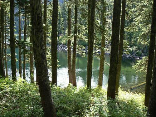 2008-09-23- Mason Lake 044