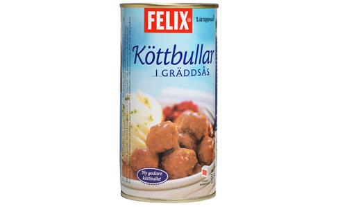 mat-felix-kottbollar-560g