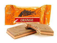Andes Fall Harvest Orange