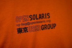 Tokyo OpenSolaris User Group