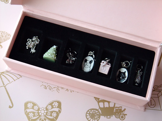 Laduree charms