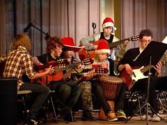 DSC01955 (Sunderlandpix) Tags: christmas school st for woods support december catholic williams mr aidans sierra f sing miss 2008 fundraising leone payne 17th josephs chri blama sunderlandpix