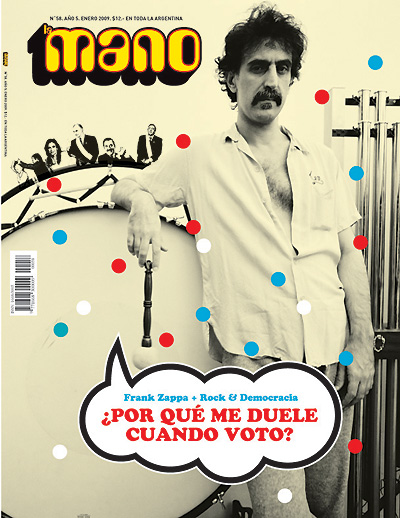Tapa Zappa Definitiva