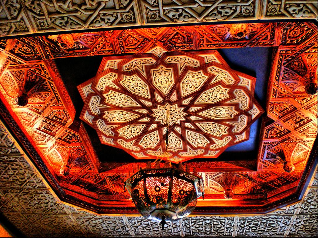 Arabic arquitecture