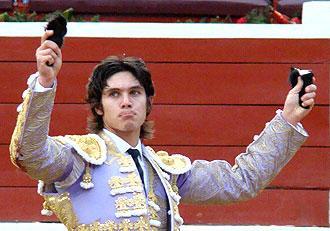 Sebastián castella en Cali