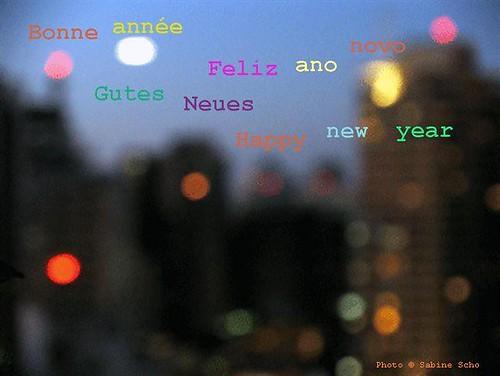 Bonne Année_2009