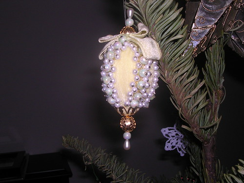 THE ornament