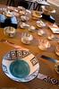 Ceramics Exhibition -  Separator concept