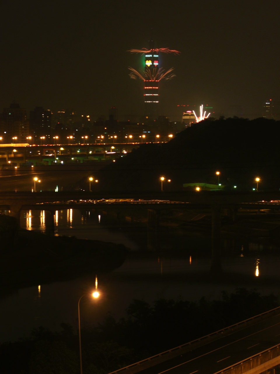 101 fireworks 2935