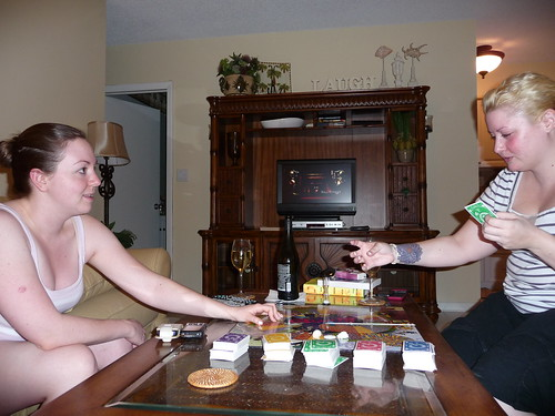setting up the infamous quelf