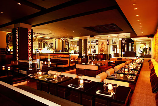 Artistic restaurant interior design photos Room Design Interior