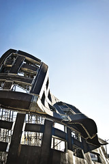 Lou Ruvo Brain Institute No. 4 (gmeadows1) Tags: building architecture lasvegas gehry frankgehry louruvobraininstitute