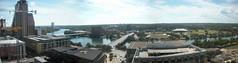 view from Dad's balcony (courtneysmilestoo) Tags: austin