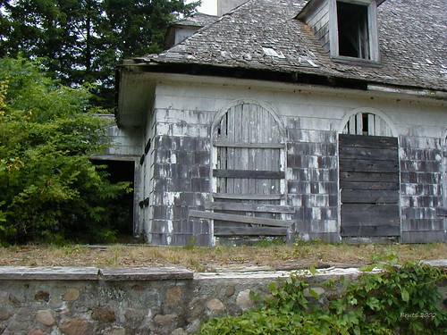Chautauqua Long Point House