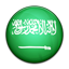 Flag of Saudi Arabia PNG Icon