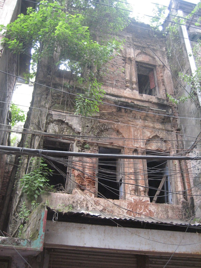 conservation of heritage site of dhaka Bangladesh conservation and management of historic buildings  expressions,  in part, give that part of old dhaka a true sense of urbanity.