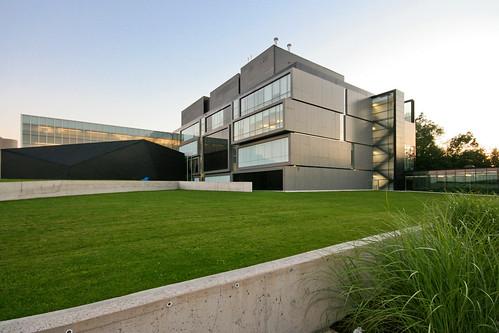 CCT Building - UTM Campus