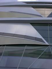 Mercedes-Benz-Museum (wj:b) Tags: architecture architektur mercedesbenzmuseum