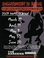 CRG Poster