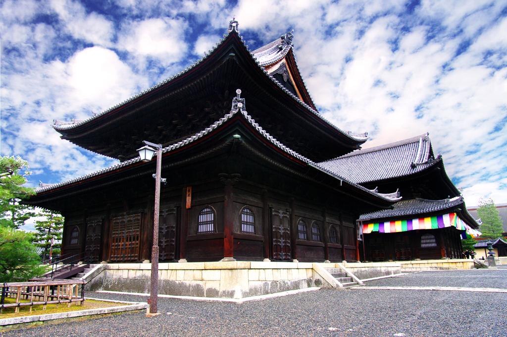 2009初 日本八日自由行