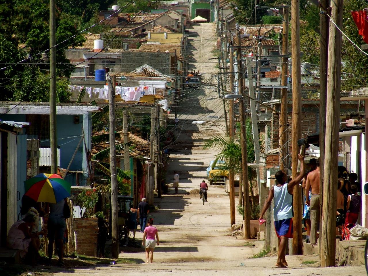 Cuba: fotos del acontecer diario - Página 6 3234274091_8a7f0d058a_o
