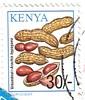 Nairobi Kenya(Stamp 2)