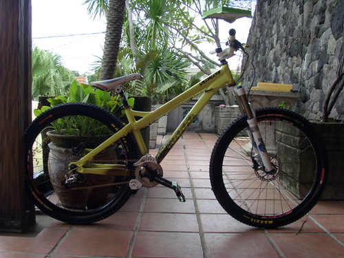 4x 2009 Specialized P3 Rotorburn Australia S Largest