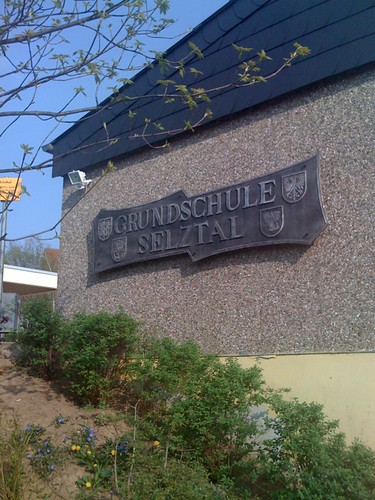 Grundschule Selztal