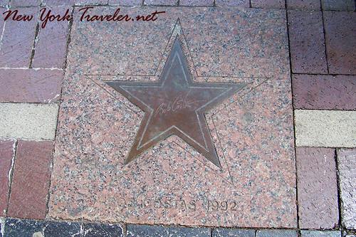 Costas Star
