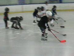 Ryan's 1st Day of Hockey Class (Mike.Lee) Tags: hockey ryan ryry ryanhockey