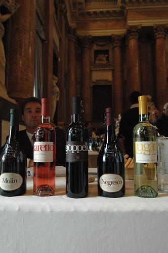 Terroir Vino- Genova- 2008