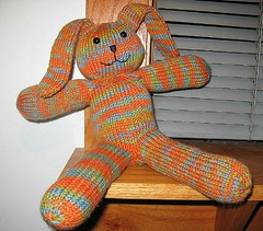 Louie Bunny FO2
