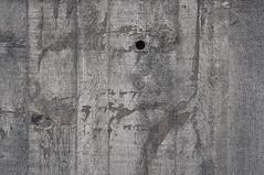 Breton Brut Wall