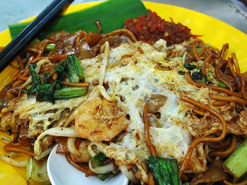 IMG_1698 Fried Noodle