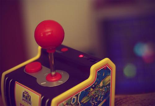 {146:365} Pac Man