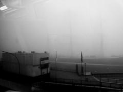Hamburg - Hafen Waschkche (chicitoloco) Tags: streets fog nebel hamburg hafen landungsbrcken elbe waschkche baumwall chicitoloco