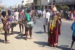 The Day After Shivratri (Sirensongs) Tags: india festival religion goddess parade shiva hindu tamilnadu sirensongs