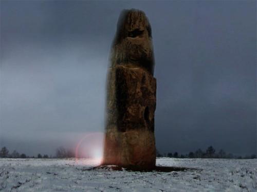 """Menhires, Signos de tiempo y mapas astronómicos de la prehistor • <a style=""""font-size:0.8em;"""" href=""""http://www.flickr.com/photos/30735181@N00/2294603681/"""" target=""""_blank"""">View on Flickr</a>"""