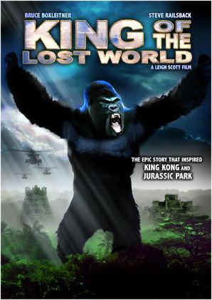 kinglostworld