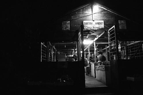 Ivatan Market