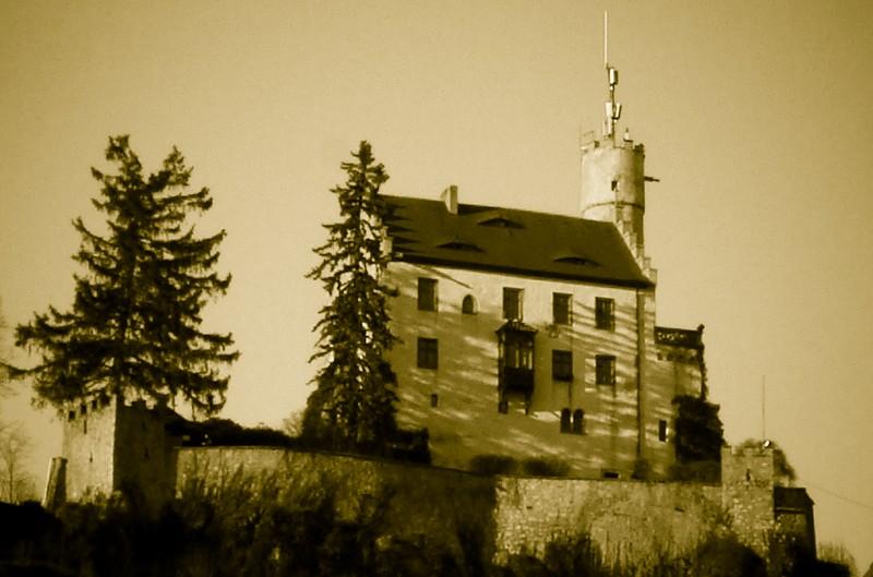 Gößweinstein vár