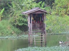Klong Spirit House