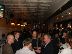 Black Finn New York - IMNY Party