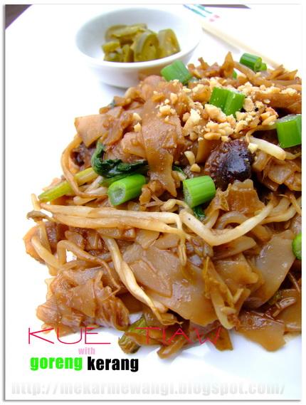 Kuew Tiaw...