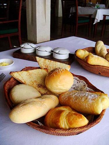 sundry breads