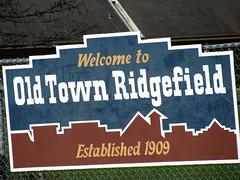 Ridgefield WA