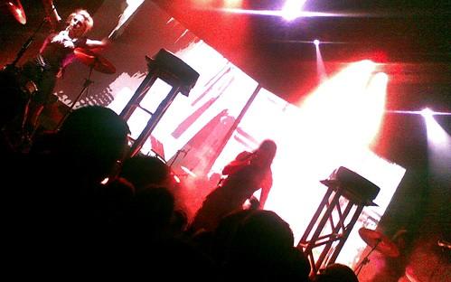 Concierto Laibach