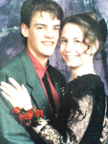 Friday Flashback: Prom