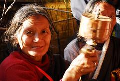 Tibetan (Li-Fang, Lin) Tags: li lama lin fang